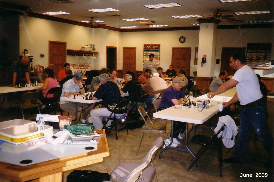 More Union Chess
