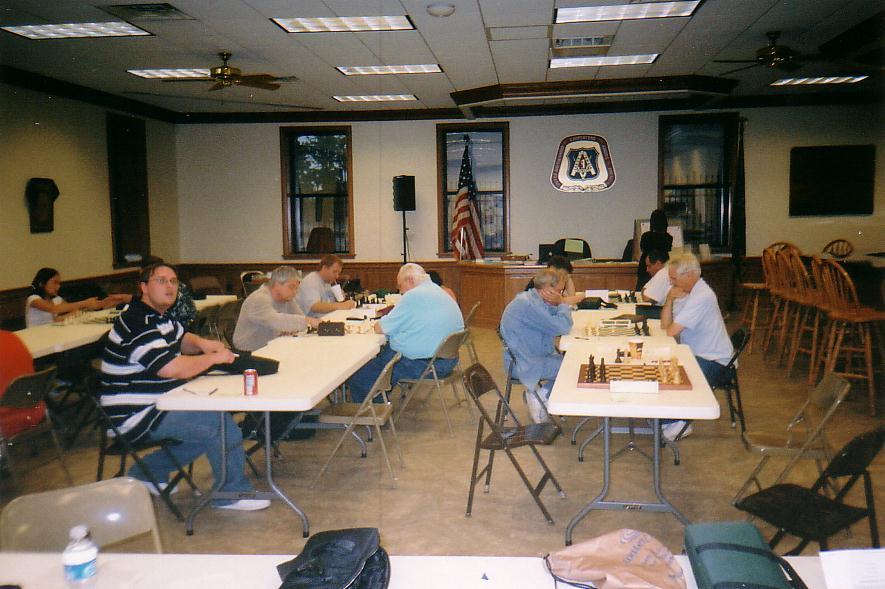 Union Chess